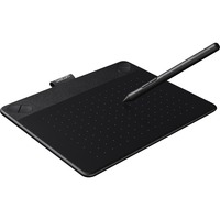 Wacom Intuos Comic Black Pen and Touch Small Mac/Win