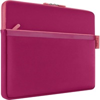 "Belkin Pocket Carrying Case (Sleeve) for 25.4 cm (10"") Tablet - Punch - Neoprene"