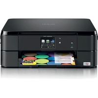 Brother DCP-J562DW Inkjet Multifunction Printer - Colour