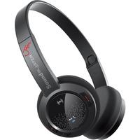 Sound Blaster JAM Wireless Bluetooth Stereo Headset - Over-the-head - Supra-aural - 15 m - 20 Hz - 20 kHz