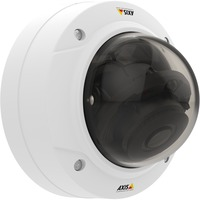 AXIS P3225-LVE 2 Megapixel Network Camera - Colour