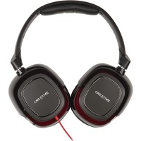 Creative HS880 Wired 40 mm Stereo Headset