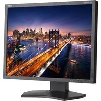 "NEC Display MultiSync P212  21.3"" LED Monitor - 16:9 - 8 ms"