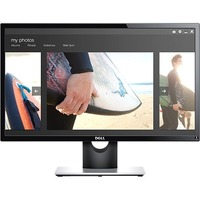 "Dell SE2416H  23.8"" LED Monitor - 16:9 - 6 ms"