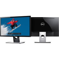 "Dell SE2216H  21.5"" LED Monitor - 16:9 - 12 ms"