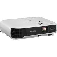 Epson EB-W04 LCD Projector - 16:10