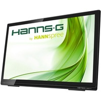 "Hanns.G HT273HPB  27"" LCD Touchscreen Monitor - 16:9 - 8 ms"