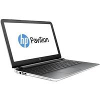 "HP ProBook 450 G3 39.6 cm (15.6"") Notebook - Intel Core i5 i5-6200U Dual-core (2 Core) 2.30 GHz - 4 GB DDR3L SDRAM RAM - 128 GB SSD - DVD-Writer - Intel HD Graphics"