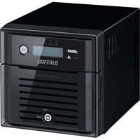 Buffalo TeraStation 3200 2 x Total Bays NAS Server - Desktop - Marvell ARMADA XP MV78230 Dual-core (2 Core) 1.33 GHz - 4 TB HDD - 1 GB RAM DDR3 SDRAM - Serial ATA/30