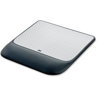 3M Precise Mouse Pad with Gel Wrist Rest MMMMW85B