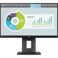 "HP Business Z22n 21.5"" LED Monitor - 16:9 - 7 ms"