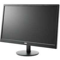 "AOC Value-line E2270SWDN  21.5"" LED LCD Monitor"