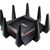 Asus RT-AC5300 IEEE 802.11ac Ethernet Wireless Router