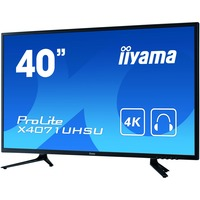 "iiyama ProLite X4071UHSU-B1 40"" LED LCD Monitor"
