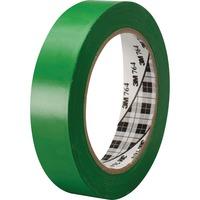 3M General Purpose Vinyl Tape 764 Green MMM764136GRN