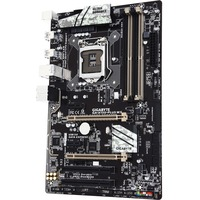 Gigabyte Ultra Durable GA-X150-PLUS WS Desktop Motherboard