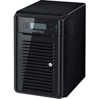 Buffalo TeraStation WS5600DRS2 6 x Total Bays NAS Server - Desktop - Intel Atom D2700 Dual-core 2 Core 2.13 GHz - 24 TB HDD - 4 GB RAM DDR3 SDRAM - Serial ATA - RA