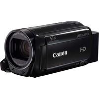 "Canon LEGRIA HF R76 Digital Camcorder 3"" Touchscreen LCD - CMOS - Full HD - Black"