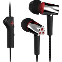 Sound Blaster P5 Wired 7 mm Stereo Earset - Earbud - In-ear - Mini-phone