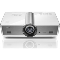 BenQ SU922 3D Ready DLP Projector - 1080p - HDTV - 16:10 - Front, Ceiling - 370 W - 2000 Hour Normal Mode - 2500 Hour Economy Mode - 1920 x 1200 - WUXGA - 3,000:1 -