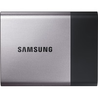 Samsung T3 MU-PT500B 500 GB External Solid State Drive - USB 3.1 - 450 MB/s Maximum Read Transfer Rate