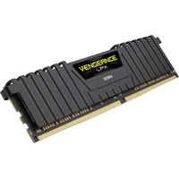 Corsair Vengeance LPX RAM Module - 4 GB (1 x 4 GB) - DDR4 SDRAM - 2400 MHz DDR4-2400/PC4-19200 - 1.20 V - Unbuffered - CL16 - 288-pin - DIMM