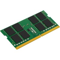 Kingston RAM Module - 8 GB - DDR4 SDRAM - 2133 MHz - 260-pin - SoDIMM