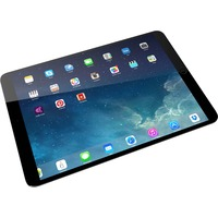 "Apple iPad Pro Tablet - 24.6 cm (9.7"") - Apple A9X Dual-core (2 Core) - 128 GB - iOS 9 - 2048 x 1536 - Retina Display - 4G - GSM, CDMA2000 Supported - Space Gray - 4"