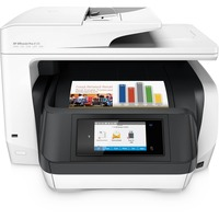 HP Officejet Pro 8720 Inkjet Multifunction Printer