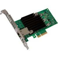 Intel X550-T1 10Gigabit Ethernet Card for Server - PCI Express 3.0 x16 - 1 Ports - 1 - Twisted Pair - Bulk