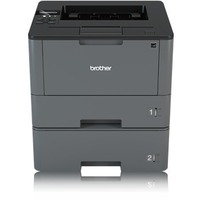 Brother HL-L5100DNT Laser Printer - Monochrome - 1200 x 1200 dpi Print