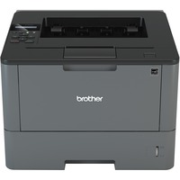 Brother HL-L5000D Laser Printer - Monochrome - 1200 x 1200 dpi Print