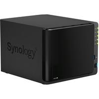 Synology DiskStation DS916+ 4 x Total Bays SAN/NAS Server - Desktop - Intel Pentium Quad-core