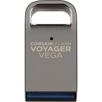 Corsair Flash Voyager Vega 128 GB USB 3.0 Flash Drive