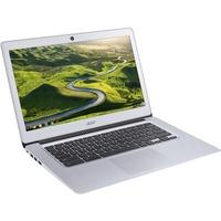 """Acer CB3-431-C6WH 35.6 cm (14"""") LCD Chromebook - Intel Celeron N3060 Dual-core (2 Core) 1.60 GHz"""