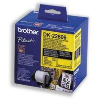 Brother DK22606 Tape - 62 mm x 15.20 mm