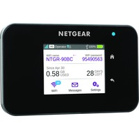 Netgear AirCard AC810 IEEE 802.11ac Cellular Wireless Router