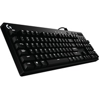 Logitech G610 Orion Mechanical Keyboard - Cherry MX Red Key Switches