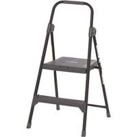 Superb Louisville 2 Steel Domestic Step Stool Ibusinesslaw Wood Chair Design Ideas Ibusinesslaworg