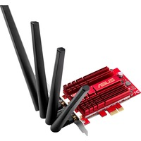 ASUS Dual-Band AC3100 Wireless PCIe Adapter