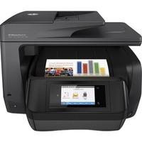 HP Officejet Pro 8728 Inkjet Multifunction Printer
