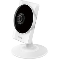 D-Link mydlink DCS-8200LH Network Camera - Monochrome, Colour