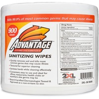 2XL Advantage Sanitizing Wipes TXLL36
