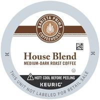 Barista Prima Coffee 6612