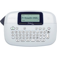 Brother P-Touch - PT-M95 - Label Maker - Thermal Transfer - Monochrome pt-m95