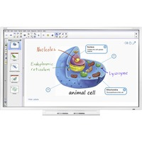 "SMART Board SPNL-4075  75"" LED LCD Touchscreen Monitor"