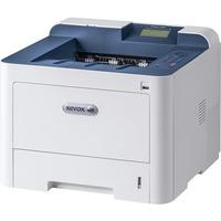 Xerox Phaser 3330V Laser Printer - Monochrome - 1200 x 1200 dpi Print - Plain Paper Print - Desktop - 42 ppm Mono Print - A4, Letter, Legal - 300 sheets Standard Inp
