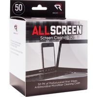 Advantus ReadRight Screen Cleaning Kit REARR15039