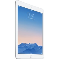 "Apple iPad Air 2 32 GB Tablet - 24.6 cm (9.7"") 4:3 Multi-touch Screen - 2048 x 1536 - Retina Display, In-plane Switching (IPS) Technology - Apple A8X Triple-core (3"