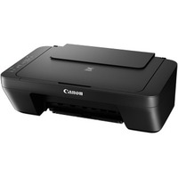 Canon PIXMA MG2550S Inkjet Multifunction Printer - Colour